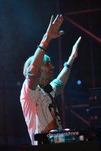 David Guetta @ Romexpo (1)