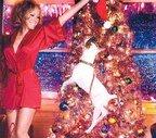 mariah carey - merry christmas II you - album