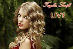 Taylor Swift - live @ BBC Radio 2 - Viva la vida, Mine