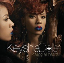 Coperta album Keyshia Cole - Calling all hearts