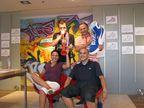 Puma Creative Factory cu Guess Who & Andi Moisescu