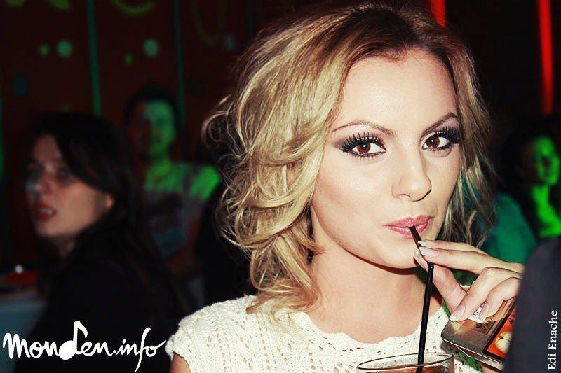 alexandra stan  - Alexandra Stan ~