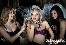 Video making of: Alexandra Stan - Mr Saxobeat