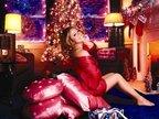 Videoclip Mariah Carey & Patricia Carey – Oh Come All Ye Faithful
