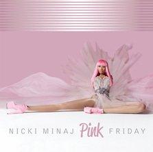 Preview album: Nicki Minaj - Pink Friday