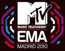 Live Blogging: MTV EMA 2010