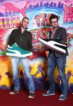 poze PUMA Creative Factory Party_41