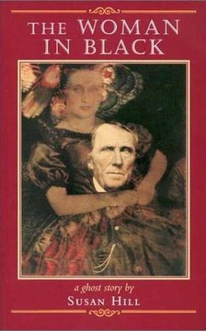 Woman In Black Book Cover : Primele poze cu daniel radcliffe in the woman black