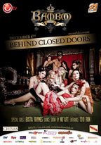 Behind Closed Doors @ Bamboo cu Busta Rhymes (+concurs)