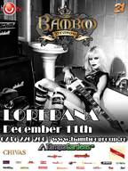 Concert Loredana @ Bamboo Brasov