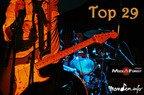 Top 29 piese romanesti (29 noiembrie - 5 decembrie)