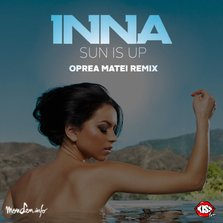 Inna - Sun is up (Oprea Matei remix)
