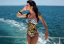 INNA a castigat Eurodanceweb Awards 2010