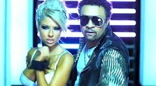 Teaser videoclip Sahara feat Shaggy - Champagne