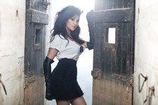 Claudia (Sexxy) este acum Claudette - Around the world
