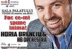 Concert Horia Brenciu la Sala Palatului