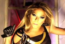 Video: Lil Kim - Black Friday