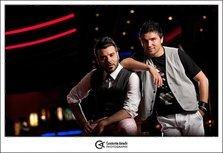Ryan & Radu - Top of the World