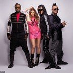 "Videoclip Black Eyed Peas - ""Just Can't Get Enough"""