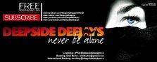 Deepside Deejays - Never Be Alone
