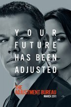 "Recenzie film: ""The Adjustment Bureau"" (Gardienii Destinului)"