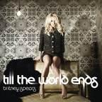 Teaser Britney Spears - Criminal