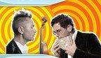 Damian Draghici si Nigel Kennedy - Classical Meets Jazz