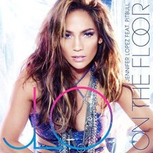 Videoclip Jennifer Lopez feat Pitbull - On The Floor