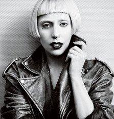 Lady Gaga - cel mai bine vandut artist in era digitala