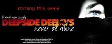 Teaser single nou: Deepside Deejays - Never Be Alone