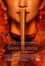 Trailer: Snow Flower and the Secret Fan