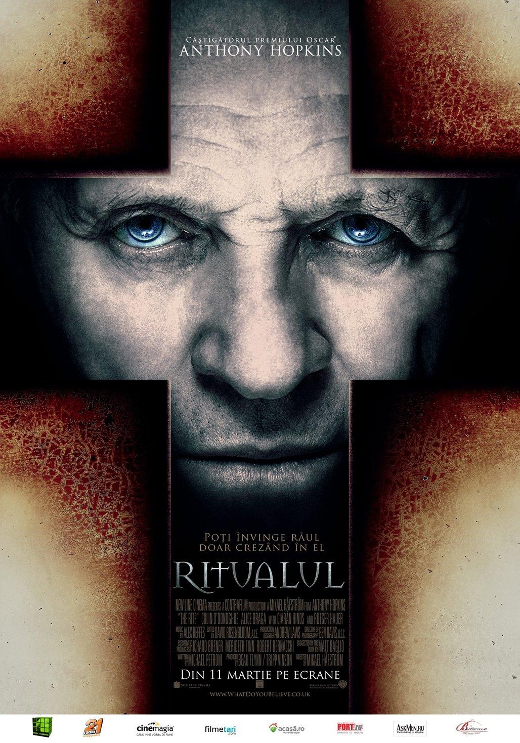 Recenzie: The Rite (Ritualul)