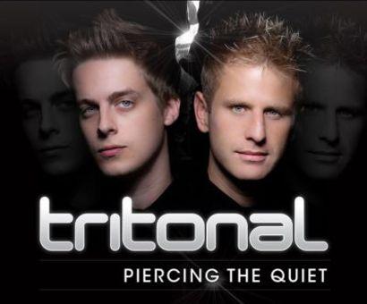 Tritonal Feat. Cristina Soto - Crash Into Reason