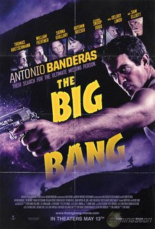 "Trailer: ""The Big Bang"""