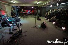 Despre concertul Loredana @ Garajul Europa FM (recenzie + poze)