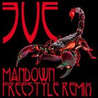 Piesa noua: Eve feat. Rihanna - Man Down (Freestyle Remix)