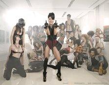 Noul album INNA - I Am The Club Rocker