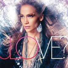 Tracklist oficial: Jennifer Lopez - Love?