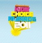 Castigatori Kids Choice Awards 2011