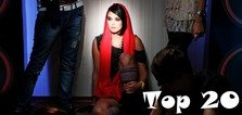 Top 20 piese si videoclipuri romanesti (4 - 10 aprilie)