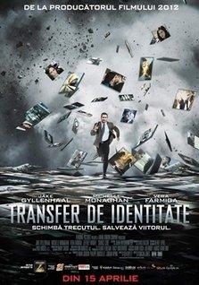 Recomandare: Transfer de identitate