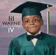 Coperta album: Lil Wayne - Tha Carter IV