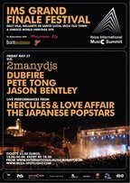 Ibiza International Music Summit 2011 - ce va fi