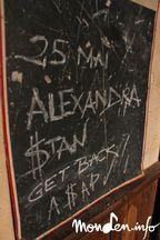 Filmari Alexandra Stan - get back ASAP MondenInfo (10)