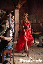 Filmari Alexandra Stan - get back ASAP MondenInfo (13)