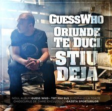 "Video Making Of: Guess Who - ""Oriunde te duci/Stiu deja"""