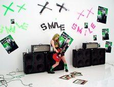 Videoclip Avril Lavigne - Smile