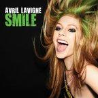 Coperta single Avril Lavigne - Smile
