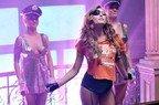 Videoclip Elena Gheorghe - Midnight Sun