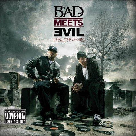 Bad Meets Evil Hell The Sequel Album Download